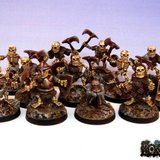 Dwarven Units