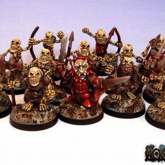 Goblin Units
